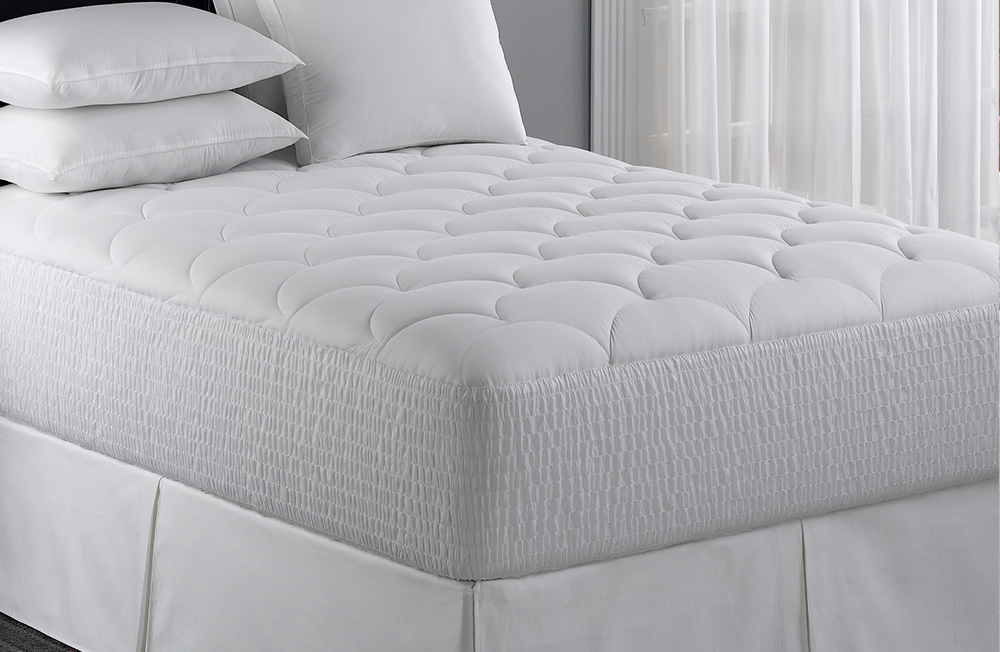 Best mattress brands top rated try mattress for Which mattress company is the best