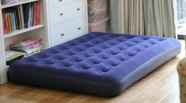 Air Bed for Guests