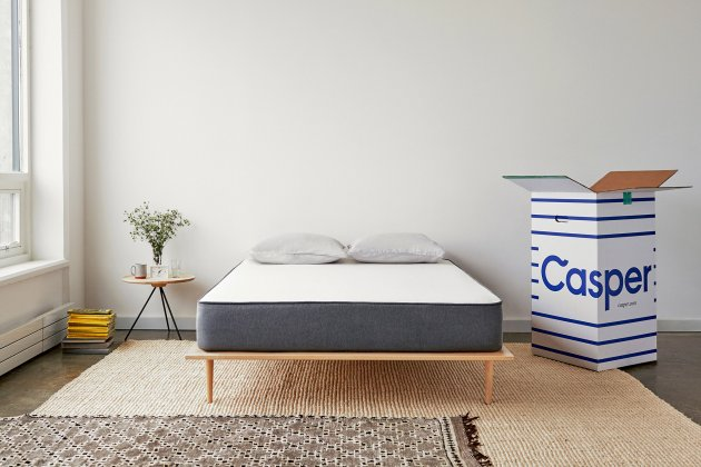 Casper Mattress Reviews Ratings Coupon Code