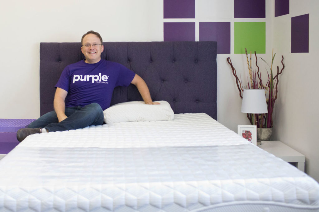 Review of Purple Mattress