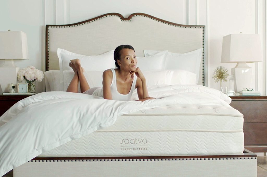 About Saatva Mattress