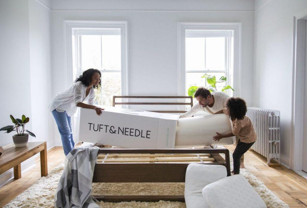 Type of Mattress Sizes