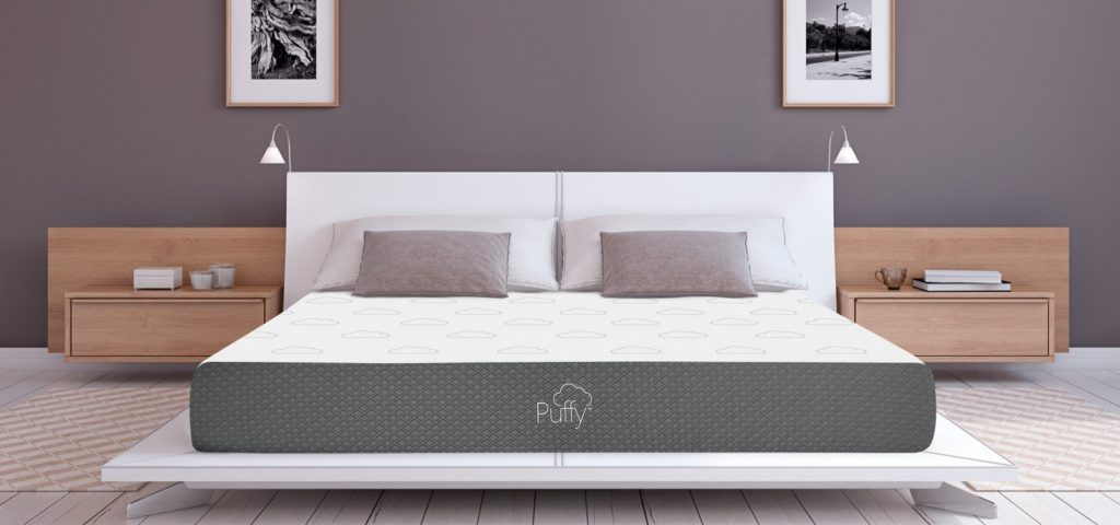 Puffy Mattress Review with Coupon